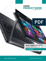 Ryans Product Book January - 2015 - Issue 72 | Computer Buying Guide for Bangladesh