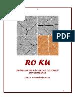 RO KU - nr 2