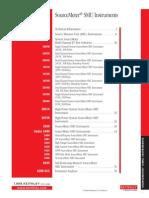 Smu 2013 Catalog