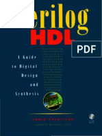 Verilog Hdl - Text Book