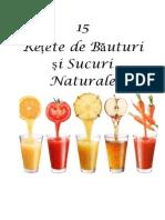 eBook Sucuri Si Bauturi Naturale - Copie