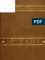 Nohl - Life of Mozart