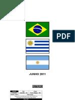 Viagem Uruguay
