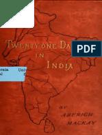 Twenty One Days in India.pdf