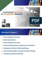 Services Marketing 7e ch 3