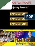 Slide Utama ANIMASI