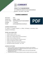 Course Handout 2014 15