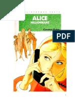 Caroline Quine Alice Roy 76 BV Alice millionaire 1991.doc