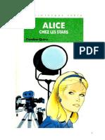 Caroline Quine Alice Roy 71 BV Alice chez les stars 1989.doc