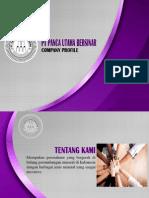 Pt Utama Bersinar Persentasi Ke Medco