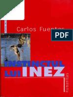 Carlos Fuentes - Instinctul Lui Inez