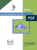 Calculo Integral 3