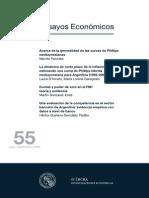 Cuota y Poder de Voto Fmi