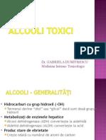 Alcooli Toxici