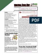 TIS News 10-02-09
