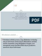 presentasi MSK