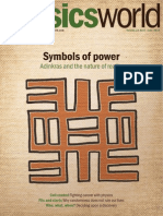 Symbols of power - Gates