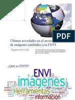 Ultimas Novedades de ENVI (10).Ppt