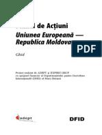Planul de Acţiuni UE RM