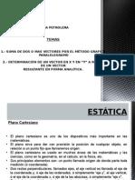 Estatica II