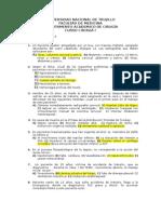 2º real Examen 5º-2012 - 2014-1