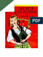 Caroline Quine Alice Roy 41 BV Alice en Ecosse 1964.doc