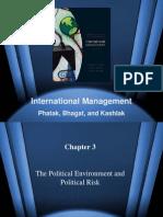 International Management - Phatak - Ch.3 slides