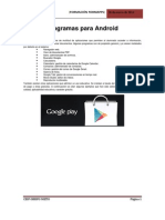 Programas Para Android by Fzapatero [Programas Para Android.pdf] (9 Pages)