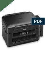 Impresora Canon 11012