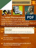 Jagmohan.pharma Sector