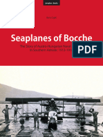 Seaplanes of Bocche Sample Pages