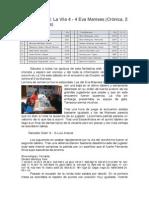 Crónica La Vila-Manises