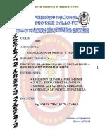 PROYECTO FRUTAS Y HORTALIZAS.... NECTAR LIGHT - .pdf