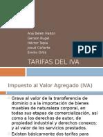 Tarifas del IVA.pptx