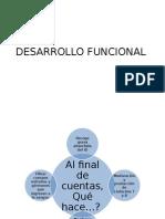 Desarrollo Funcional Linfatico