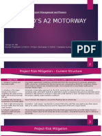 PMF A8 Poland's A2 Motorway