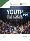 EALLIN - Youth the Future of Reindeer Herding Peoples