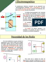 Presentacion en Power Point Rele