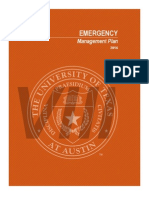 Emergency Management Plan 14