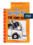 02. Diary of a Wimpy Kid - The Long Haul - Jeff Kinney.epub