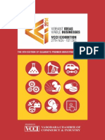 VCCI Exhibition 2014 Brochure