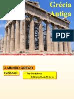 03 - Grécia Antiga