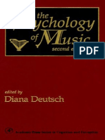 Psychology Music