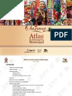 Atlas Istmo