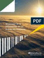 Seguridad de La Informacion en Un Mundo Sin Fronteras