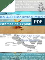 Explotacion Marina