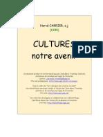 Cultures Notre Avenir (1)