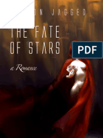 The Fate of Stars; a romance