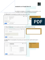 Manual GoogleDrive Formularios