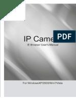 Ipc User Manualsdvds